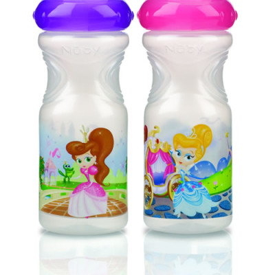 Nuby Princess Sports Sipper 300ml