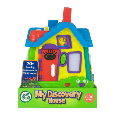 Leapfrog Little Learning Home