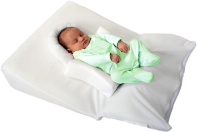 Snuggletime New Born Sleep Therapy Cot