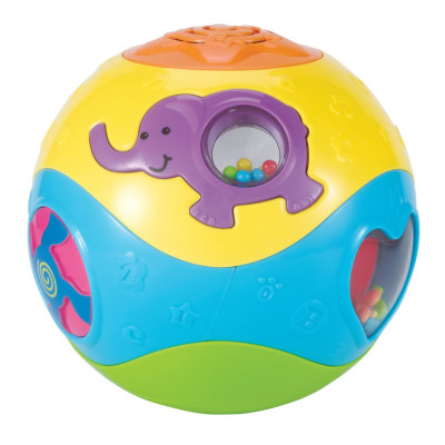 Winfun Musical Fun Activity Ball