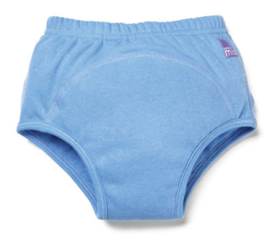 Bambino Mio Training Pants - Blue - 18 - 24 Months (11 - 13kg)