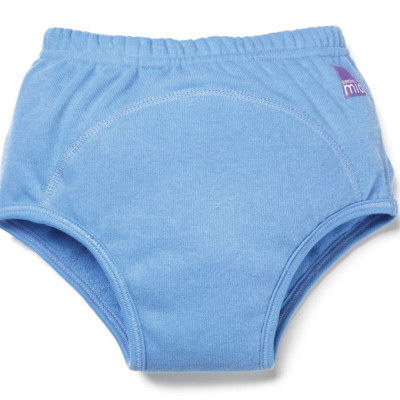 Bambino Mio Training Pants - Blue - 2 - 3 Years (13 - 16kg)