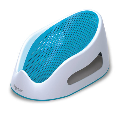 """Angelcare Bath Support """"Blue"""""""