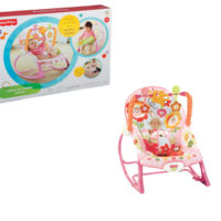 Fisher Price Infant to Toddler Rocker for Girls