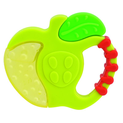 Chicco Fresh Relax Teether 4 m+ - Apple