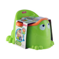 Fisher Price Precious Planet Froggy Potty