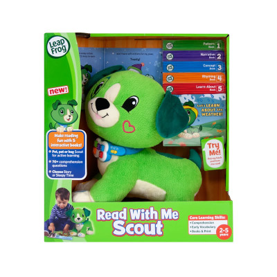 "Leapfrog Read with Me ""Green"""