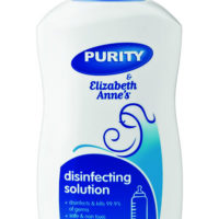 Elizabeth Annes Disinfecting Fluid 400ml