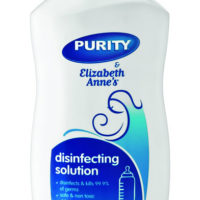 Elizabeth Annes Disinfecting Fluid 800ml