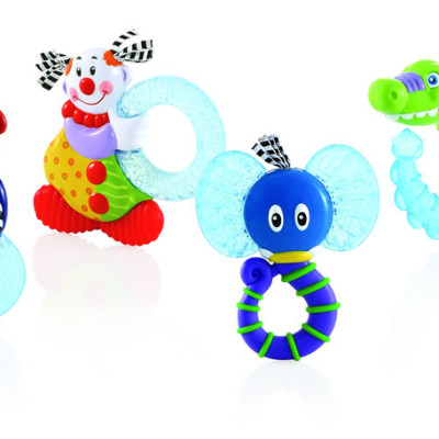 Nuby Coolbite Teether