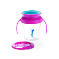 Wow Baby Cup 207ml - Pink