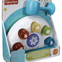 Fisher Price Tppin' Beats Bench
