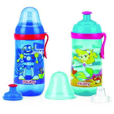 Nuby Busy Sipper