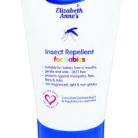 Elizabeth Annes Insect Repellant Cream