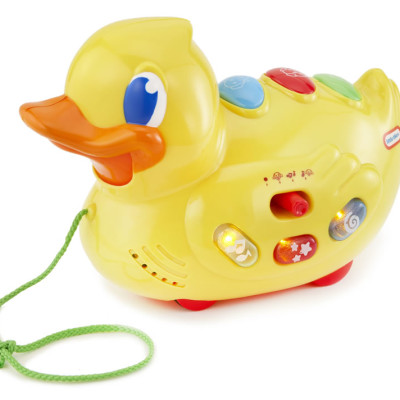 Little Tikes Pull Along Duck