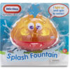 Little Tikes Sparkle Bay Splash Fountain