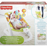 Fisher Price Fun 'n Fold Bouncer