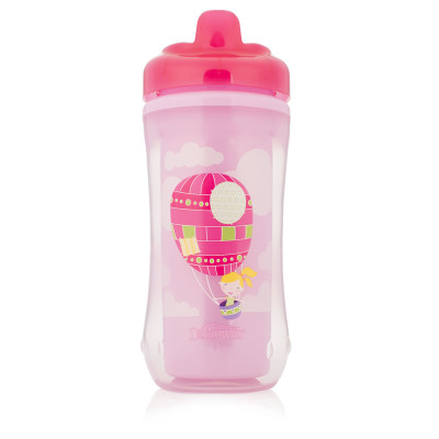 Dr Browns Hard Spout Insulated Cup for Girls 300ml