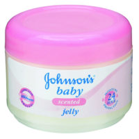 Johnson's Baby Jelly Lightly Fragranced 250ml