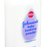 Johnson's Baby Bedtime Powder 200g