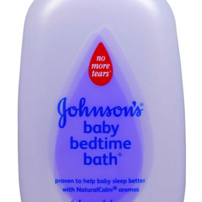 Johnson's Baby Bedtime Bath® 300ml
