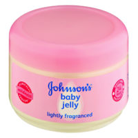 Johnson's Baby Jelly Lightly Fragranced 325ml