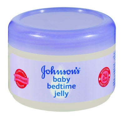Johnson's Baby Bathtime Jelly 250ml