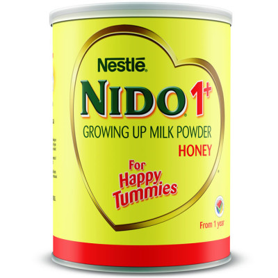 Nestle Nido Grow up 1+ 900g