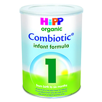 Hipp Infant Organic Started Milk 900g