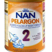 Nestle Nan Pelargon 2 - 900g