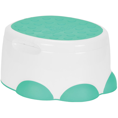Bumbo Step n Potty - Aqua