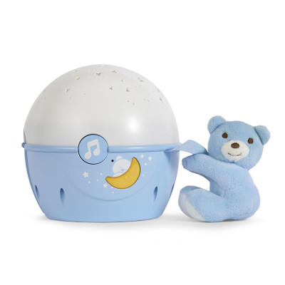 Next to Stars Nightlight -Blue