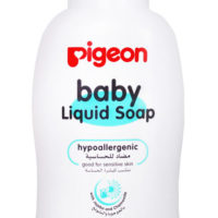 Pigeon Baby Liquid Soap 200ml