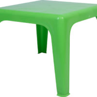 "Jolly Tuff Tots Table ""Tropical Green"""