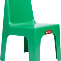 "Jolly Chair ""Green"""