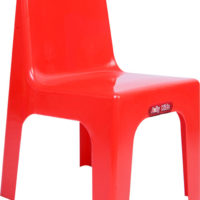 "Jolly Chair ""Red"""