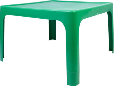 "Jolly Table ""Green"""