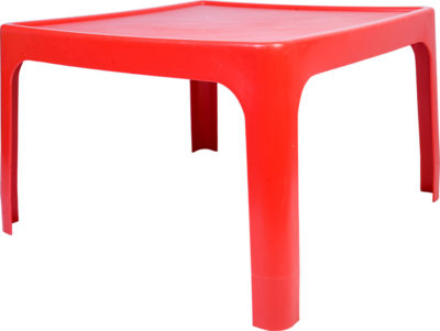 """Jolly Table """"Red"""""""
