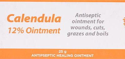 Herbaforce Calendula 12% Ointment 25g
