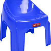 "Jolly Groovy Chair ""Blue"""