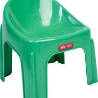 "Jolly Groovy Chair ""Green"""