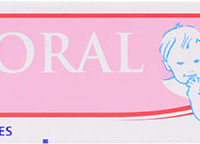 Pansoral Teething Gel