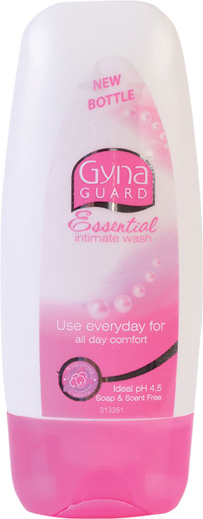Gyna Guard Essential Wash 140ml