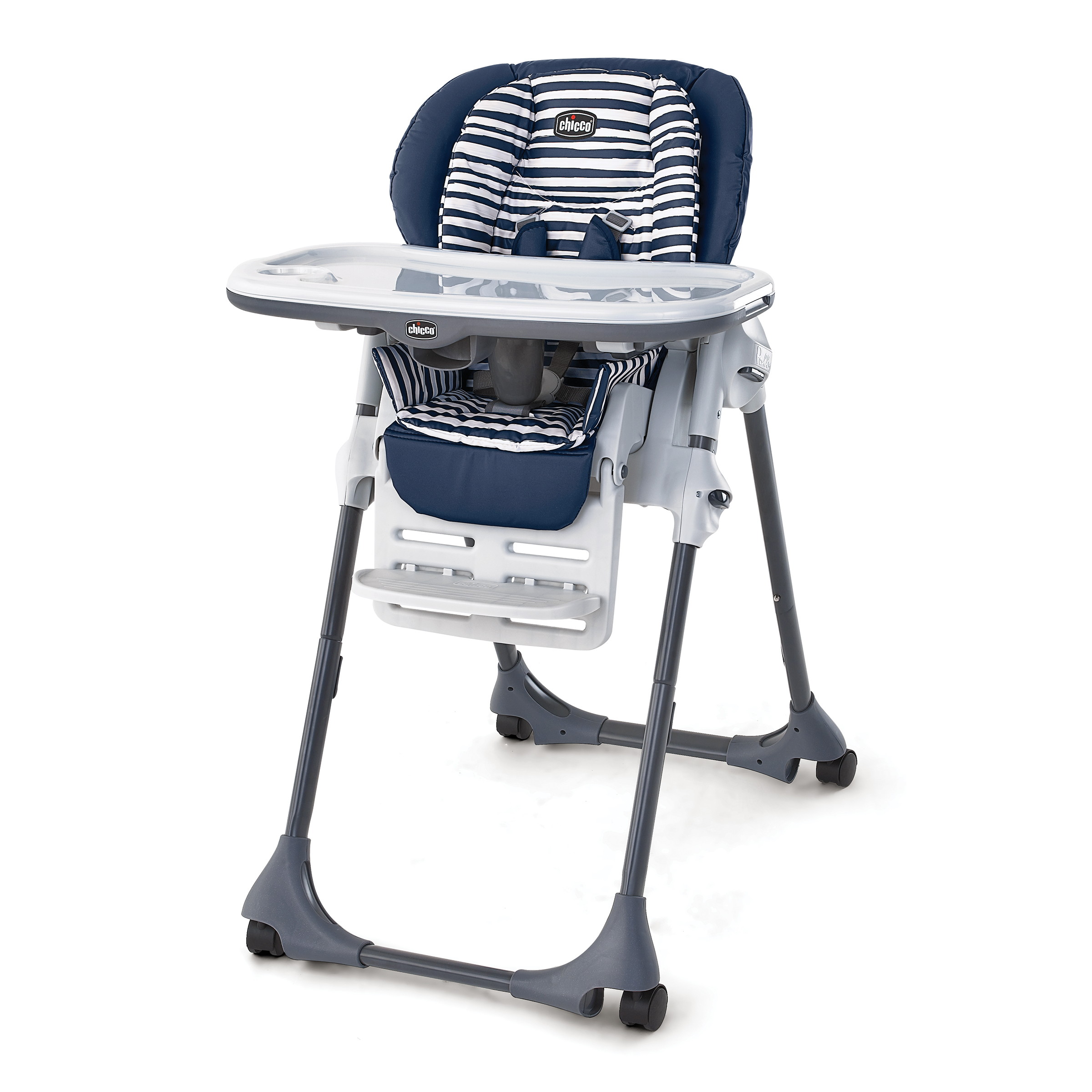 Chicco Polly 2 In 1 Highchair Equinox Baby City