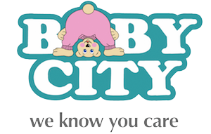 Baby City We Know You Care