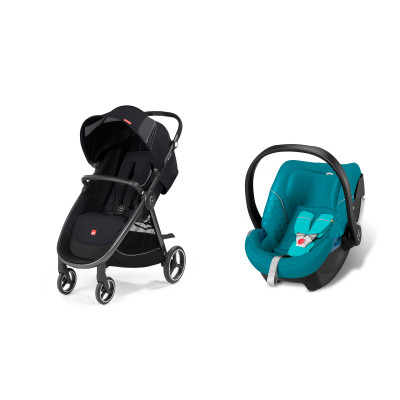 Biris Air4 Travel System