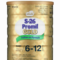 S-26 Promil Gold 2 900g