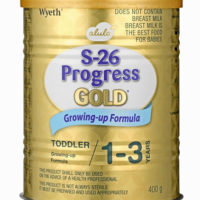 S-26 Progress Gold 3 400g