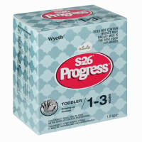 S-26 Progress 3 Carton 1.8kg