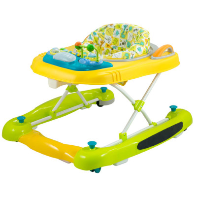 JUST BABY 3 IN 1 BABY WALKER ROCKER PUSHER UNIVERSAL